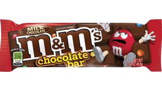 M&M'S® Brand Chocolate Bar