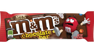 M&M'S® Brand Chocolate Bar