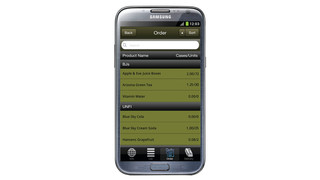 Vagabond 1.2 Mobile Application