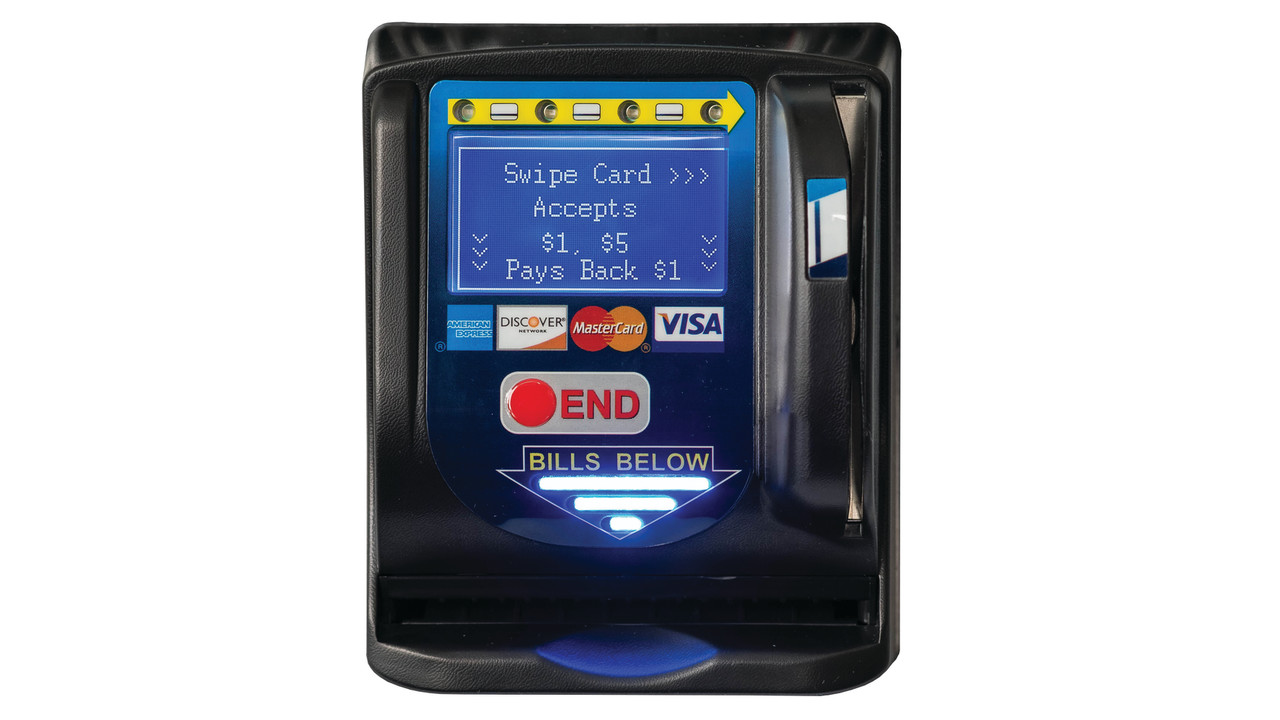 Vending machines credit card slot lucky haunter 2 casino games