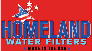 Holiday House Unveils Homeland Water Filters At OneShow