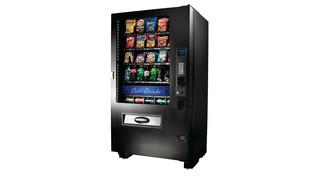 Seaga To Unveil Full Line Of Vending Equipment At OneShow