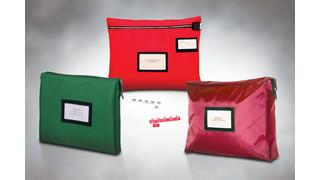 Rifkin Mail Pouches