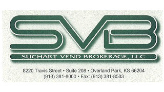 Suchart Vend Brokerage LLC