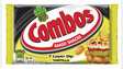COMBOS® Baked Snacks 7 Layer Dip Tortilla
