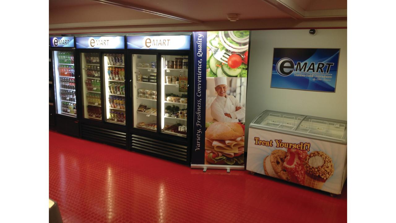 Revitalizing the industry vendingmarketwatch - Elite cuisine kansas city ...