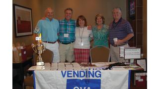 CVA 2013 New England Spring Meeting Draws 90 Attendees