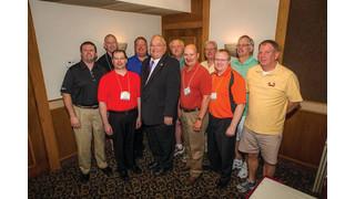 Missouri Congressman Meets With Mid-America Vending Association