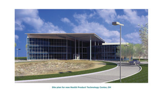 Nestle Opens New Product Technology Center in Ohio