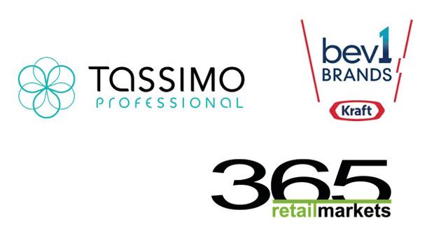 Tassimo Discs Scannable At 365 Retail Micro Market Kiosks