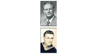 "Former Pine Tree Vending Association President, Uriah ""Joe"" Hedrich Passes At 85"