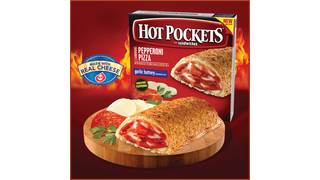 Nestle Relaunches Hot Pockets With Better Ingredients