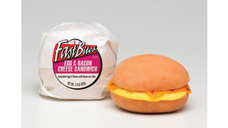 Fast Bites Breakfast Sandwiches