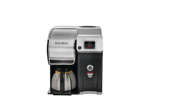 Keurig BOLT Carafe Brewer