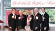 Coca-Cola Bottlers' Association Celebrates Centennial Anniversary