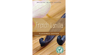 Reunion Island Converts All Flavored Coffees To Rainforest Alliance Certified