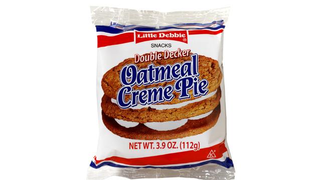 recipe: double decker oatmeal creme pie for sale [1]