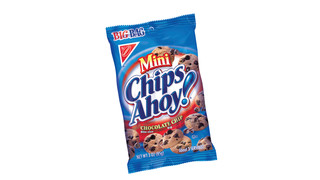 Chips Ahoy! Bite Size Cookies