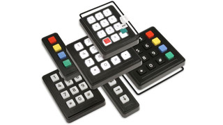 Storm Interface 720 Series Keypad