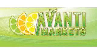 Avanti Markets Offers Zero Percent Financing In October
