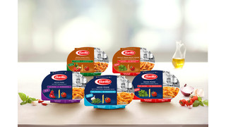 Barilla Italian Entrees