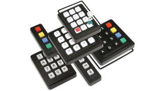 Storm Interface 720 Series Keypad