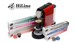 HiLine Espresso Blends