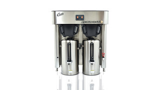 Wilbur Curtis Introduces G4 Omega Brewing Systems