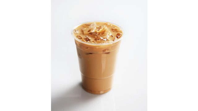 Demand For Iced Coffee Increases