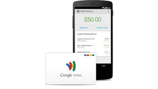 Preliminary Reports Show Apple Pay May Positively Affect Google Wallet Use