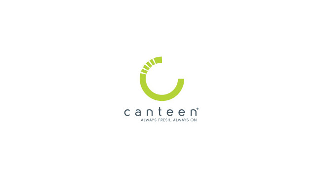 Canteen Among Five Compass Group North America Companies ...