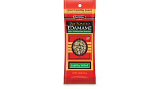 Seapoint Farms Lightly Salted Edamame Snack