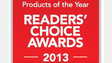 Vote For New Products Of The Year 2013