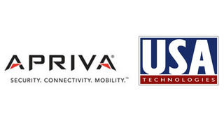 USAT, Apriva Win Compass Intelligence Awards In M2M Retail