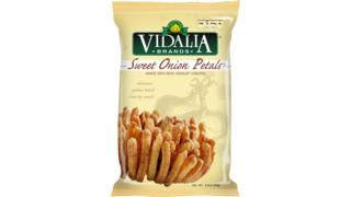 Vidalia Sweet Onion Petals