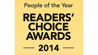 Vote For People of the Year Awards