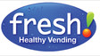 Fresh Healthy Vending Names Huntsville, Ala. Franchisee