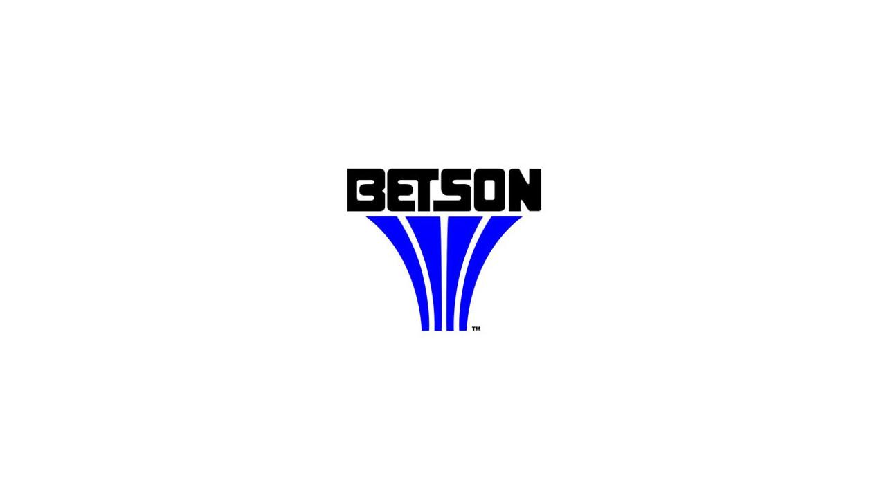 betson vending