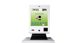 365 Gen3 Kiosk