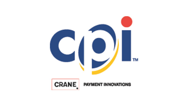 CPI, Crane Merchandising Systems Announce Vision For Vending Management