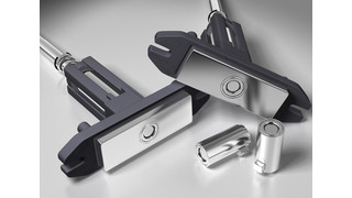 Highfield Smart, Programmable Locks