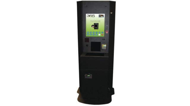 365 Cash-Coin Kiosk