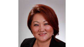 Women's Foodservice Forum, Campbell Soup Co. Honor Royal Cup's Julie Lim, 2014 Volunteer Of The Year