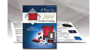 A. Rifkin Co. 2014 Product Catalog