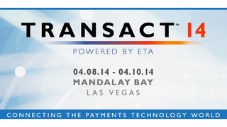Apriva To Exhibit At TRANSACT 14 April 8 To 10 In Las Vegas, Nevada
