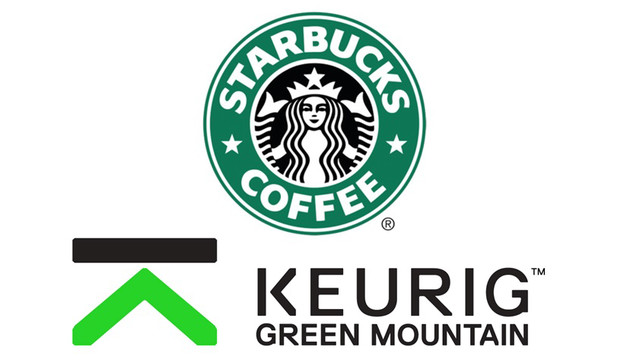 Keurig, Starbucks Amend Agreement To Expand K-Cup Offerings