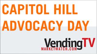 Capitol Hill Advocacy Day 1 - VMWTV Legislative Update