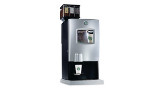 Starbucks Interactive Cup® Digital Brewer