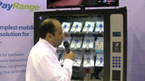 Paresh Patel With PayRange - 2014 OneShow