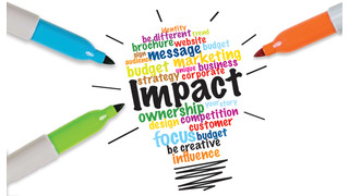 Marketing for effect: Make a big impact with a small budget